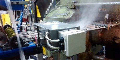 Industrial Process Optimization